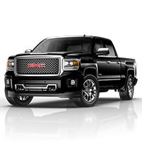 See how the all-new 2014 GMC Sierra 1500 Denali takes refinement and capability to a whole new level.