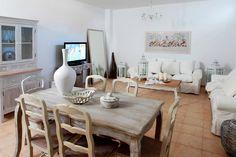 Vickys Home: Villa en Santorini / Villa in Santorini