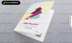 Tarjetas navideñas para empresas en Perú, nuevos diseños para la navidad 2015 – 2016