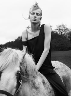 anine by toby knott for stylist france august 2015 | visual optimism; fashion editorials, shows, campaigns & more!