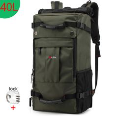 Buy products related to best waterproof backpack products and see what customers say . Lightweight Durable Sports Duffel Gym and Overnight Travel Bag. Apart from being ultra-stylish, this waterproo. Men's Backpacks, Outdoor Backpacks, School Backpacks, Buy Backpack, Travel Backpack, Fashion Backpack, Hiking Backpack, Travel Luggage, Luggage Bags