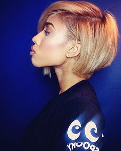 YES! YES! YES! everything about this cut is right...color, all of it