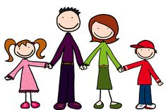 5 changes second parenthood journey brings in parents! Cartoon Familie, Family Clipart, Conscious Parenting, Parenting 101, Parents, Dysfunctional Family, Mother Quotes, Daily Devotional, Little People