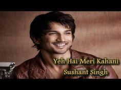 Yeh Hai Meri Kahani: Season 3 Full Episode 5 I Sushant Singh Rajput (Official) - - NetSparsh ~ Entertainment Unlimited
