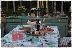 Suvikumpu Table Settings, Table Decorations, Furniture, Home Decor, Decoration Home, Room Decor, Place Settings, Home Furnishings, Home Interior Design