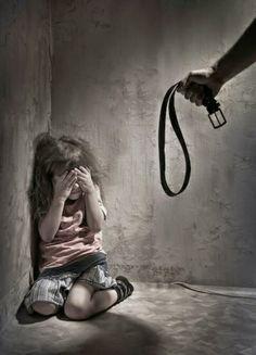 Soy como Tu: NO al abuso infantil.