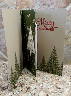 Stamp & Scrap with Frenchie: Note Card and Gift Card Stamper's Dozen blog Hop