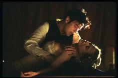 Satine's death scene