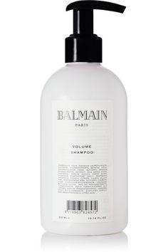 BALMAIN PARIS HAIR COUTURE intense Volume Shampoo, 300ml