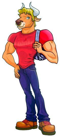 Manny Taur - Monster High Wiki