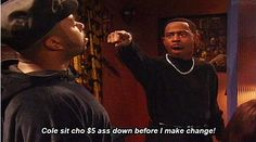 """22 Essential Pieces Of Relationship Advice Learned From """"Martin"""""""