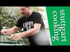 Stuttgart Cooking auf YouTube!