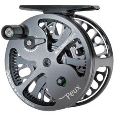 SpeedLine Light by Peux. For more fly fishing info follow and subscribe www.theflyreelguide.com Also check out the original pinners/creators site and suppor