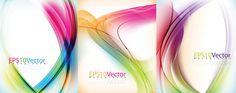 Freebies #5 [ Vetores Coloridos e Vibrantes]-Des1gn ON - Blog de Design e Inspiração.