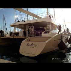 Catamaran Dream