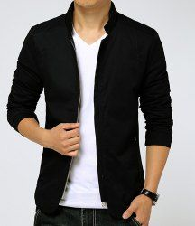 Mens Jackets & Outerwear - Cheap Leather Jackets For Men & Mens Winter Coats With Wholesale Prices on Sale | Sammydress.com Page 2