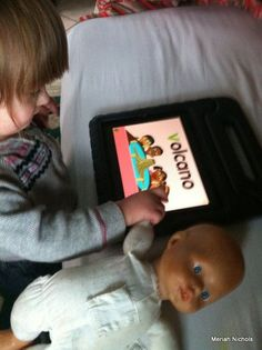 Educational Apps for Kids with Down Syndrome