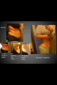 It Works Global! Need help firming and toning your body? Awesome results!