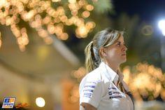 Susie Wolff, Williams, Formule 1 Grand Prix van Bahrein 2014, Formule 1