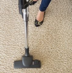 Clean your carpet with the right way to keep it durable. The following tips, as quoted from croydon.
