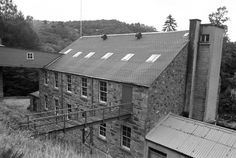 Blairgowrie, Brooklinn Mill | ScotlandsPlaces