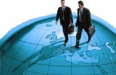 hacer negocios alrededor del mundo