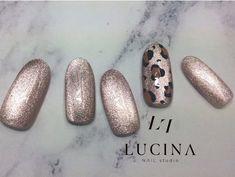 Matte Stiletto Nails, Cat Eye Gel Polish, Elegant Nail Art, Minimalist Nails, Nail Studio, Pastel Nails, Simple Nail Designs, Easy Nail Art, Nail Tutorials