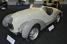 Siata 750 Grand Sport Vintage Cars, Antique Cars, Automotive Design, Old Cars, Fiat, Classic Cars, Automobile, The Incredibles, Italy