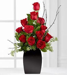 birthday labella baskets   ... Contemporary Rose Bouquet – PREMIUM « La Bella Gift Baskets Shop Email:flowervalleyflorist@yahoo.com