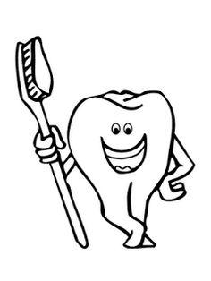 FOLLY GIFS: Gifs Dentinhos
