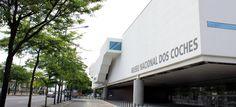 Museu Nacional dos Coches Edifício Novo - Royal fleet of coaches recommended by Rick Steves