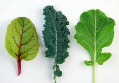 10 Superfoods Healthier Than Kale