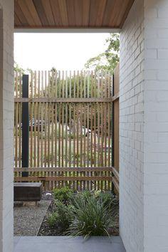 Garden Residence in Sydney by James Design Studio