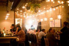 The Year in Restaurants: Rose's Luxury | Garden and Gun