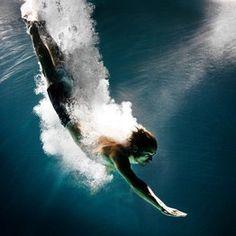 """Swim: Why We Love the Water,"" Lynn Sherr via wsj #Books #Swimming #Lyn_Sherr #wsj"