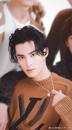 [HIGHEST RANK: DylanWang Youth Meteor Garden Meteor Garden Youth] Zhi Ruo once had a relationship with the hottest guy in her junior high scho. Meteor Garden Cast, Meteor Garden 2018, Asian Actors, Korean Actors, F4 Boys Over Flowers, Chengdu, Asian Boys, K Pop, Korean Drama