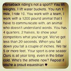 Oh yass! Preach!!