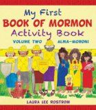 I want this  My First Book of Mormon Activity Book, Volume 2 / http://www.ldsfunny.com/my-first-book-of-mormon-activity-book-volume-2/