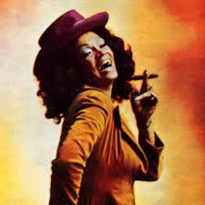 """-- for """"La Tirana"""" by La Lupe La Lupe, Latin Music, Music Songs, Guadalupe Victoria, Queen Albums, Unspoken Words, Jazz Funk, Nyc, Upcoming Films"""