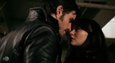 Hook and Belle