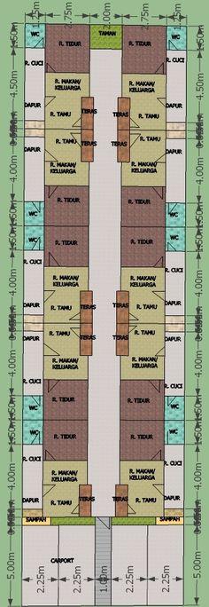 New House Brick Floor Plans 38 Ideas Brick House Plans, Guest House Plans, Dream House Plans, Small House Plans, Best Flooring, Brick Flooring, Home Design Plans, Plan Design, Design Design