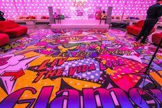Art Themed Party, Pop Art Party, Party Themes, Party Ideas, Theme Parties, Bat Mitzvah Themes, Bar Mitzvah Party, Sweet 16 Invitations, Party Invitations
