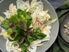 Herbstsalate von EAT SMARTER sind äußerst vielseitig. Probieren Sie unsere leckeren Kreationen!