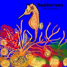 "Check out a new video about ""Seahorse"" on Youtube."