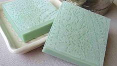 Homemade Beauty, Homemade Gifts, Green Jobs, Savon Soap, Soaps, Art And Hobby, Soap Bubbles, Home Made Soap, Beauty Care