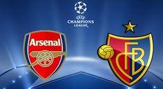 Portail des Frequences des chaines: FC Basel vs Arsenal