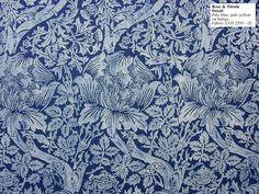William Morris - Rose & Thistle - COT 2595-02