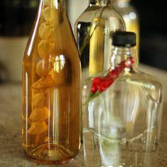 How to Make Garlic-Infused Olive Oil & Vinegar at Home « Food Hacks