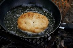 Indian fry bread recipes are a tradition from the Ojibwe heritage. Minnesota fry bread with a basic recipe and several variations. Indian Fried Bread Recipe, Minnesota Food, Good Food, Yummy Food, American Food, Native American, Banana Bread Recipes, Mexican Food Recipes, Indian Recipes