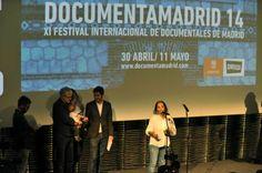 Farida Pacha (My name is Salt) Primer Premio del Jurado de la Sección Oficial de Largometrajes.